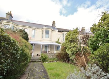 Thumbnail Terraced house for sale in Lisson Grove, Plymouth