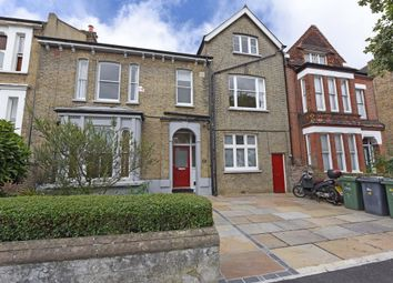Thumbnail 4 bed flat for sale in Lewin Road, London