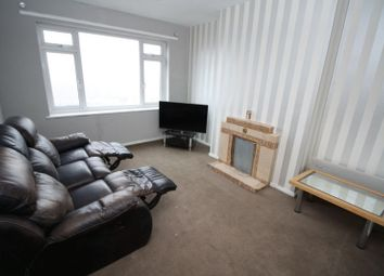 Thumbnail 2 bedroom flat to rent in High Street, Marske-By-The-Sea, Redcar