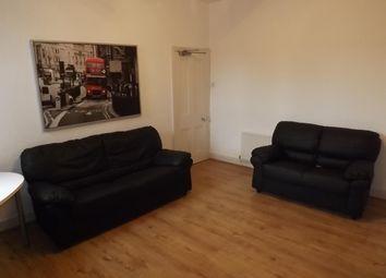 Thumbnail 4 bed maisonette to rent in Glenthorn Road, Jesmond, Newcastle Upon Tyne