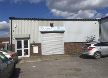 Thumbnail Light industrial for sale in Unit 4 Telmere Industrial Estate, Albert Road, Luton, Bedfordshire