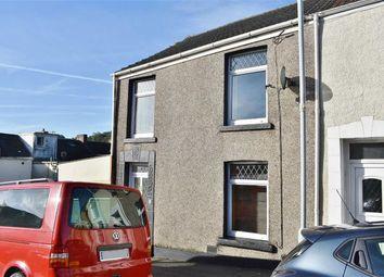 Thumbnail 2 bed end terrace house for sale in Major Street, Manselton, Swansea