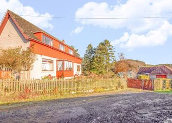 Thumbnail 2 bed detached house for sale in Aberdour, Burntisland