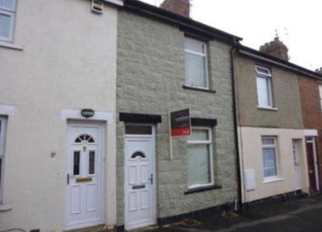 Thumbnail 2 bed terraced house to rent in Avenue Place, Harrogate, North Yorkshire