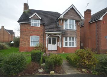 Thumbnail 3 bedroom property to rent in Horcott Road, Peatmoor, Swindon