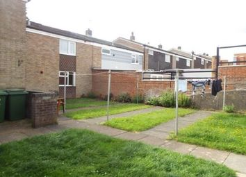 Thumbnail 1 bed flat to rent in Webb Rise, Stevenage