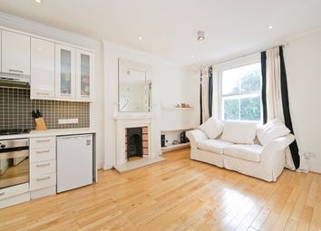 Thumbnail 1 bed flat to rent in St. Augustines Road, London