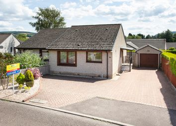 Thumbnail 2 bed semi-detached bungalow for sale in Knockard Place, Pitlochry