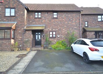 Thumbnail 2 bed town house for sale in Kingsdown Mews, Clayton, Newcastle-Under-Lyme