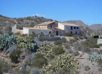 Thumbnail 9 bedroom country house for sale in Albox, Almería, Andalusia, Spain