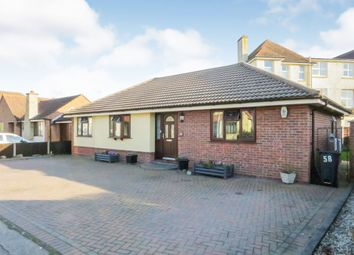Thumbnail 3 bedroom detached bungalow for sale in Albany Chase, Holland Road, Clacton-On-Sea