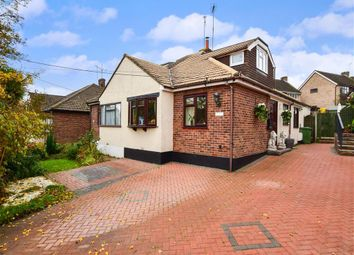 Thumbnail 3 bed semi-detached bungalow for sale in Outwood Common Road, Billericay, Essex