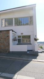 Thumbnail 3 bed end terrace house for sale in St. Johns Road, St. Helier, Jersey