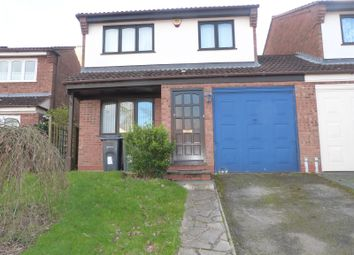 Thumbnail 3 bed semi-detached house to rent in Nursery Drive, Cotteridge, West Midlands