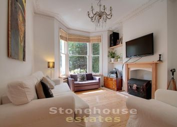 Thumbnail 2 bed flat for sale in Monnery Road, London