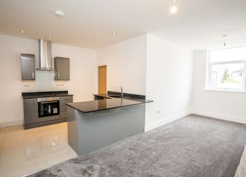 Thumbnail 2 bed flat for sale in 3 Grosvenor House Apartments, Long Lane, Huddersfield