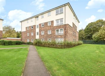 Thumbnail 2 bed flat for sale in Portal Close, Uxbridge, Middlesex