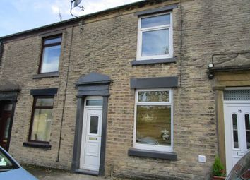 Thumbnail 2 bed terraced house to rent in Thomas Street, Lees, Oldham