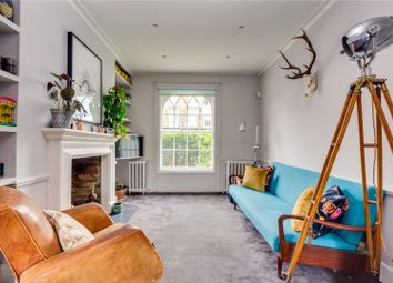 Thumbnail 4 bed terraced house to rent in Balls Pond Road, London