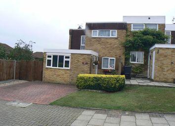 Thumbnail 3 bed end terrace house to rent in Fir Tree Close, Farnborough, Orpington