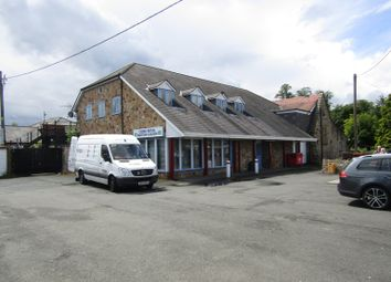 Thumbnail Leisure/hospitality for sale in Holyhead Road, Chirk