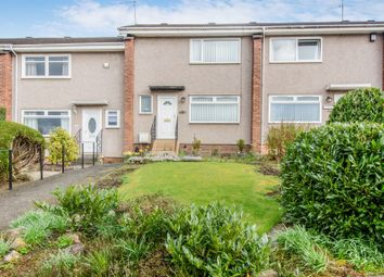Thumbnail 2 bedroom terraced house for sale in Brenfield Road, Muirend, Glasgow