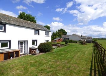Thumbnail 3 bed detached house for sale in Simpson Croft, Blennerhasset, Wigton, Cumbria