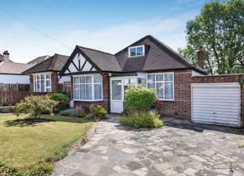 Thumbnail 2 bed bungalow for sale in Stanley Road, Northwood