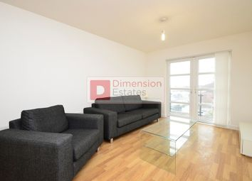 Thumbnail 2 bed flat to rent in High Road, Romford, Chadwell Heath