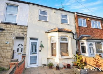 Thumbnail 3 bed property to rent in Elsa Road, Welling