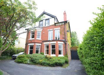 Thumbnail 8 bedroom detached house for sale in Salisbury Road, Cressington Park, Liverpool