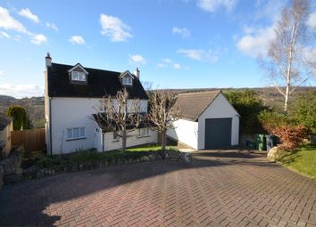 Thumbnail 4 bed detached house for sale in Farmhill Crescent, Stroud, Gloucestershire