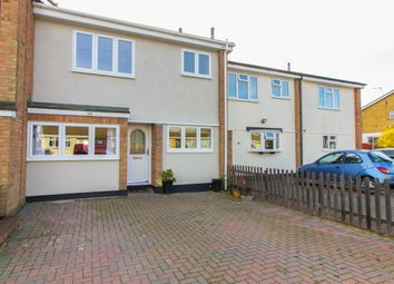 Thumbnail 4 bed terraced house for sale in Uplands Road, Hockley