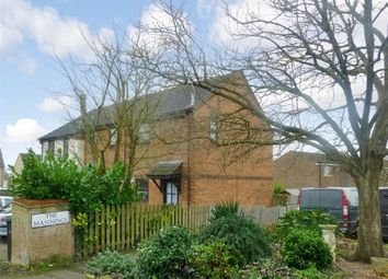 Thumbnail 2 bed end terrace house to rent in The Mannings, Swindon, Wiltshire