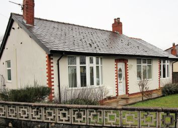 Thumbnail 3 bed detached bungalow for sale in Tag Lane, Ingol, Preston