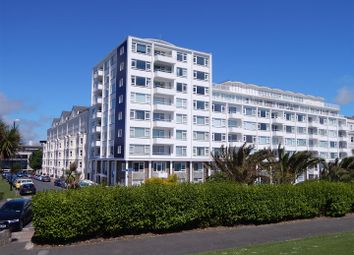 Thumbnail 3 bed flat for sale in King Edwards Parade, Eastbourne