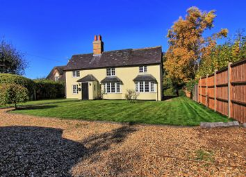 Thumbnail 4 bed detached house for sale in Cottered, Buntingford