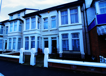 Thumbnail 13 bed terraced house for sale in Crystal Road, Blackpool, Lancashire