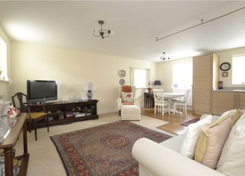 Thumbnail 1 bed end terrace house for sale in Ashcombe Crescent, Witney