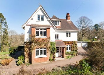 Thumbnail 5 bed property to rent in Station Road, Woldingham, Caterham