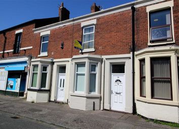 Thumbnail 2 bedroom terraced house for sale in Wellington Road, Ashton-On-Ribble, Preston