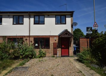 Thumbnail 3 bed semi-detached house for sale in Highgrove, Farnborough