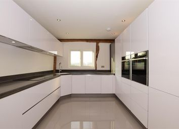 Thumbnail 4 bed barn conversion for sale in Roding Lane, Chigwell, Essex