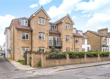 Thumbnail 2 bedroom flat for sale in Hooper Court, Gresham Road, Staines-Upon-Thames