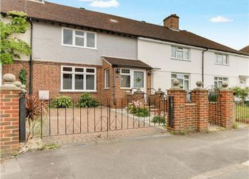 Thumbnail 3 bed terraced house to rent in Charter Road, Norbiton, Kingston Upon Thames