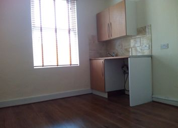 Thumbnail Studio to rent in Upper Clapton Road, London