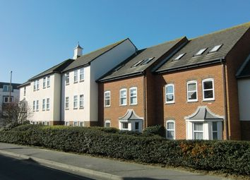 Thumbnail 1 bed flat to rent in Rose Court, Gloucester Road, Littlehampton, West Sussex