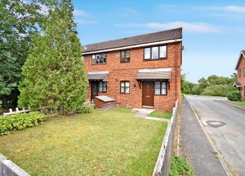 Thumbnail 1 bed flat for sale in Squirrel Meadow, Shawbirch, Telford