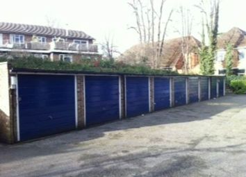 Thumbnail Parking/garage to rent in Purdey Court, 10 The Avenue, Worcester Park
