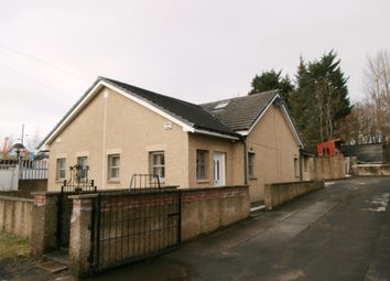 Thumbnail 2 bed bungalow for sale in Whamflet Avenue, Baillieston, Glasgow